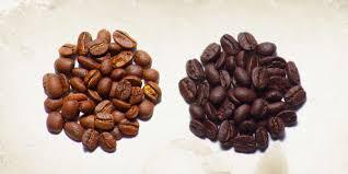 Light Vs Dark Roast Light Roast Vs Dark Roast Coffee Kicking Horse Coffee