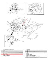 engine diagram of mazda cx engine wiring diagrams