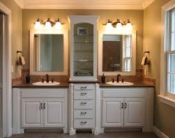 bathroom vanity mirror and light ideas wonderful bathroom vanity mirrors ideas about home decorating plan