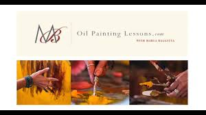 thank you for joining oil painting mini lessons