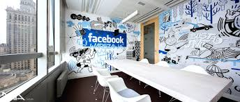 office facebook. Facebook Softserve Design Office New Open Design: Full Size