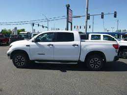 Toyota Tundra Crewmax 5.7l V8 4wd In Oregon For Sale ▷ Used Cars ...