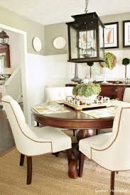 dining room chair updates
