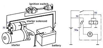 latest 12v starter solenoid wiring diagram 8 in starter solenoid wiring diagram for a ford starter solenoid at Wiring Diagram For A Starter Solenoid