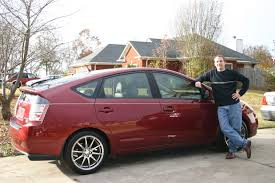 Prius 15's are better than aftermarket 17's! (Wrong wheels/tires ...
