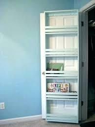 how to organize a small closet with sliding doors clever closet sliding door closet organization closet