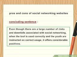 how to write a paragraph sample paragraphs wikihow image titled write a paragraph step 6
