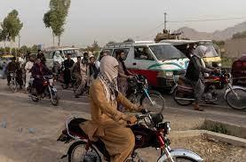 طالبان تضيق الخناق على هرات غربي أفغانستان وفرار عشرات السكان