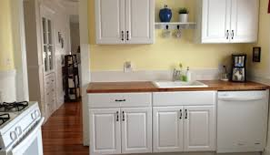 Kitchen Cabinet Budget New DIY Kitchen Cabinets IKEA Vs Home Depot House And Hammer