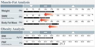 Ace Body Fat Percentage Chart Going Beyond Body Fat Percentage Inbody Usa