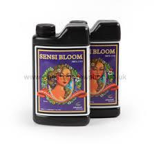 Advanced Nutrients Sensi Bloom A B