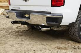 Silverado 99 chevy silverado exhaust : An OEM Exhaust System is a Great Upgrade for Your Chevy Silverado ...