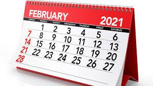 Tahun baru 2021 tinggal hitungan hari lagi. X4ybogggpupqtm