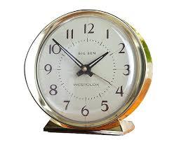 big ben alarm clocks