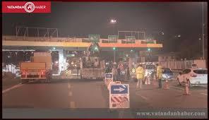 15 Temmuz şehitler köprüsünde serbest geçiş başladı ile ilgili görsel sonucu