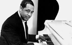 Tribute To <b>Duke Ellington</b> & <b>Billy Strayhorn</b> + Jam | Monday ...