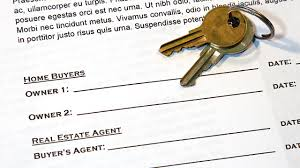 How Many Names Can Be On A Mortgage? | Bankrate.com