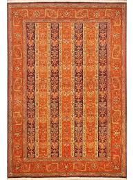 persian rug zabol hand knotted 9 10 x 6 6 zar02813