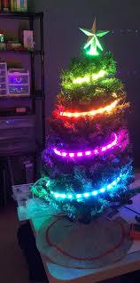 Christmas Tree Light Hacks Make Your Own Smart Christmas Tree Lights The Magpi Magazine