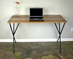reclaimed wood desks wood top desk hand made desk hand crafted modern desk minimalist design wood reclaimed wood desks