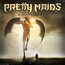 <b>Pretty Maids</b> - Motherland - Amazon.com Music
