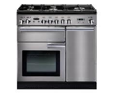 Gas Kitchen Ranges Buy Rangemaster Professional 90 Gas Range Cooker Stainless