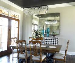 restoration hardware 1920 s odeon clear glass fringe chandelier