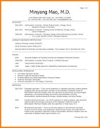 healthcare resume builder - 6 medical scribe resume mla cover page .