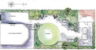 Small Picture Garden design Catherine Dixon