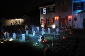 home lighting effects. Lighting Tips On My Home Haunt Regarding Halloween Effects Decorations 6