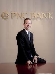 cressman bronson pnc bank regional president for southeast florida
