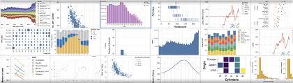 Interactive Data Visualization With Vega Towards Data Science