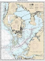 Amazon Com Paradise Cay Publications Noaa Chart 11416