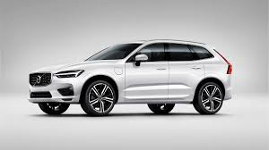 2018 volvo electric car. wonderful electric 2018 volvo xc60 exterior images photo 3  in volvo electric car n