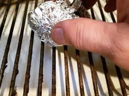 repair rusty grill grates snless