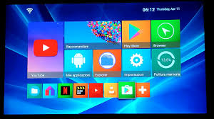 HK1 Rbox Android 10.0 <b>tv box 2021</b> - YouTube