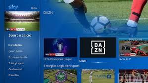 Sky e diritti TV Serie A dal 2022: la partita con DAZN non è ancora chiusa