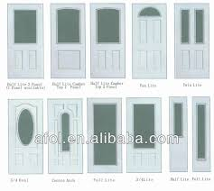 fiberglass slab exterior doors. afol custom fiberglass door panels interior commercial doors 6 panel slab exterior n