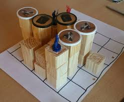 Homemade Wooden Board Games Why production value matters boardgames 80