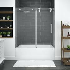shower bathtub door tub door ch tub shower door installation bathtub shower door installation cost