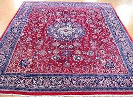 navy blue and red oriental rug rugs ideas fancy 9 x hand knotted wool traditional white red blue oriental rug
