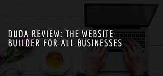 format website builder review duda review the website builder for all businesses