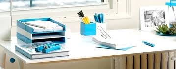 office table decoration. Office Table Decoration Cozy Design Desk Supplies Contemporary Home Accessories Plants