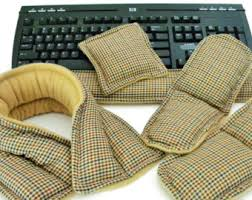 office relaxation. Office Relaxation, Heating Pad Gift Set, Desk Accessories, Neck Wrap, Keyboard Wrist Relaxation D