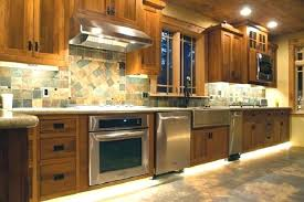 under cabinet lighting options. Over Counter Lighting Kitchen Options Under Cabinet Upgrading The .