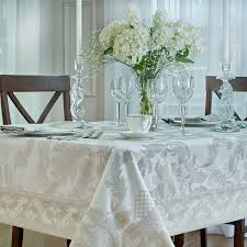 dining room table cloth. Waterford. \ Dining Room Table Cloth