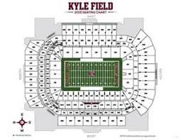 Details About Texas A M Vs Miss State Tickets 4 Tickets Section 244 Row 3 Aisle Seats