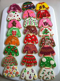 Image result for ugly sweater party food ideas