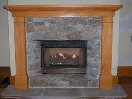 wood fireplace surrounds diy