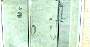 best way to clean glass shower doors best cleaner for shower doors glass shower door cleaner